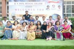Silver Jubilee Alumni Meet
