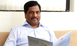 DR. SANJAY D. PATIL